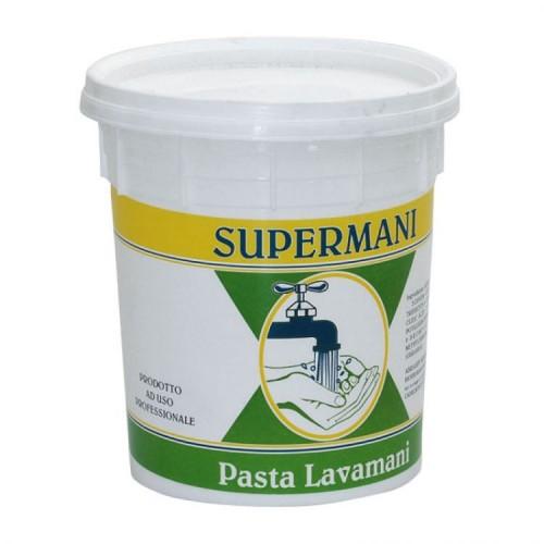 SUPERMANI PASTA LAVAMANI 1 L
