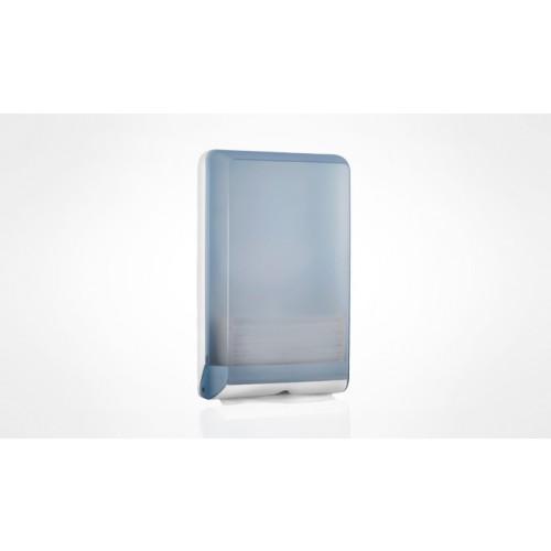 786 DISPENSER GLASS Z-FOLD 500 T