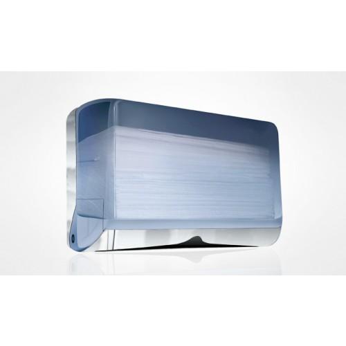 790 UNIPAPER Z-FOLD CROMATO
