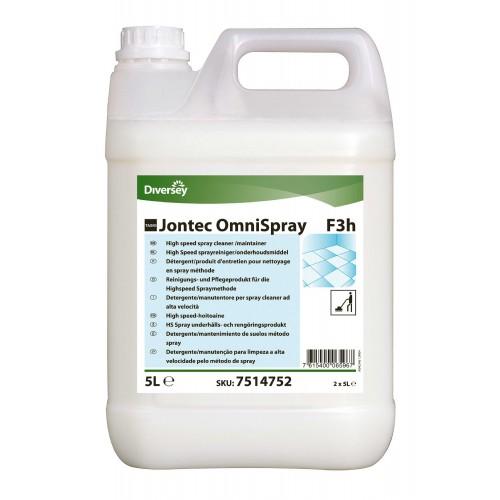 TASKY JONTEC OMNISPRAY 5L DIVERSEY