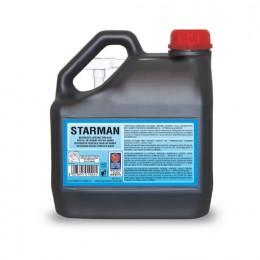 STARMAN GEL LAVAMANI CON MICROGRANULI 3 L CON POMPA
