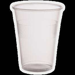 BICCHIERI/CUPS TRASPARENTI 35cl
