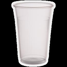 BICCHIERI/CUPS TRASPARENTI 40cl