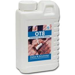OT8 OIL REMOVER 1L