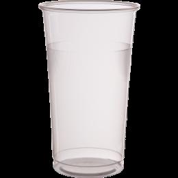BICCHIERI/CUPS TRASPARENTI 50cl