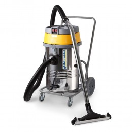 AS 600 IK CBM SPIRATORE SOLIDO-LIQUIDO