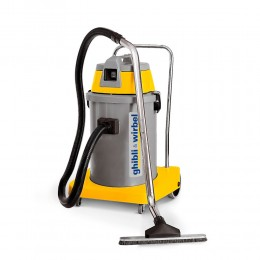 AS 400 P ASPIRATORE SOLIDO-LIQUIDO