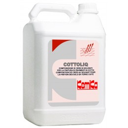 COTTOLIQ 5L
