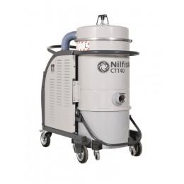 CTT40 nilfisk CFM