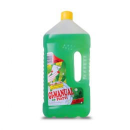 GI MANUAL PIATTI 1,5L