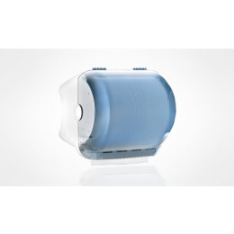 777 DISPENSER INDUSTRIALE WIPERBOX BIANCO