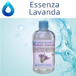 ESSENZA LAVANDA 500 ml