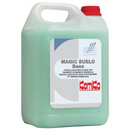 MAGIC SUELO BASE 5Kg