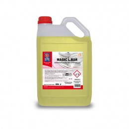 MAGIC L. BAR DETERGENTE LIQUIDO 15KG
