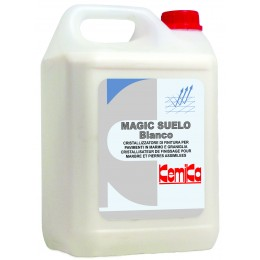 MAGIC SUELO BIANCO 5Kg