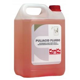 PULIACID FLUIDO 5Kg